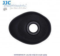 EYECUP JJC CHE NẮNG CHO CANON EOS1DxII, EOS 1Dx, EOS 5DIII, EOS 5DS, EOS 5DS R, EOS 7DII (new version)