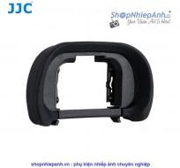 Eyecup JJC FDA-EP18 for sony a9,  a7R III, a7, a7 II, a7 III, a7R, a7R II, a7S, a7S II, a58