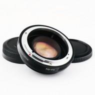 FD-FX focal reducer speed booster