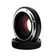 FD-M4/3 focal reducer speed booster