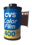 Film CVS 400 (iso 400, 24 exp)