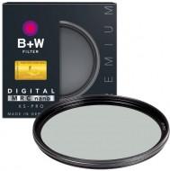 Filter B+W XS-Pro Digital HTC CPL Kasemann MRC nano