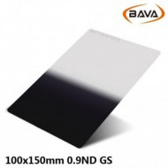 Filter Vuông BAVA GND0.9 Soft Resin Graduated Filter 100x150mm