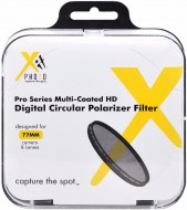 Filter XIT pro series CPL 58mm (used)