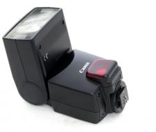 Flash Canon 380EX
