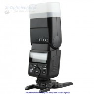 Flash Godox TT350C for canon