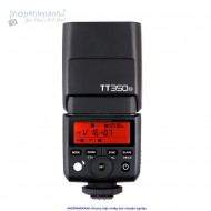 Flash Godox TT350N for nikon