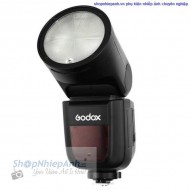 Flash Godox V1O for Olympus Panasonic