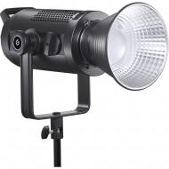Flash Led Godox SZ200 Zoom Bi color
