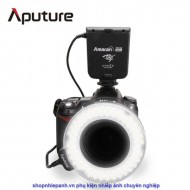 Flash ring macro Aputure Amaran HALO HN100