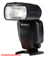 Flash Shanny Master SN600SC for Canon