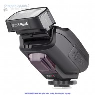 Flash Viltrox JY610C for canon (TTL, GN27)