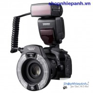 Flash Yongnuo YN14EX II macro flash for canon