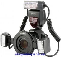 Flash Yongnuo YN24EX Macro Twin Flash for canon