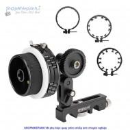 Follow focus Sevenoak SK-F2X Pro