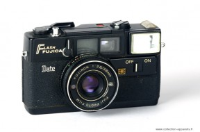 Fujica Flash date