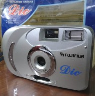 Fujifilm DIC camera 35mm film