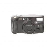 Fujifilm discovery 1000 zoom panorama