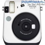 Fujifilm instax mini 70 Moon White