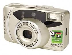 Fujifilm S1450
