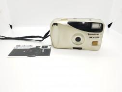 Fujifilm Shooter fujinon lens