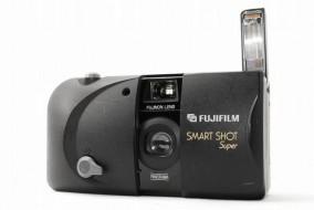 Fujifilm Smart Shot super (lens 33mm)