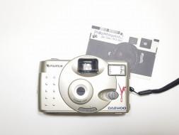 Fujifilm SPO