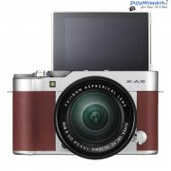 Fujifilm X-A3 + Lens XC 16-50mm f/3.5-5.6 OIS II ( Brown )