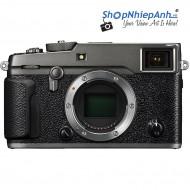 Fujifilm X-Pro2 Graphite Edition Chính Hãng
