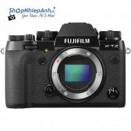 Fujifilm X-T2 Body (Chính Hãng)