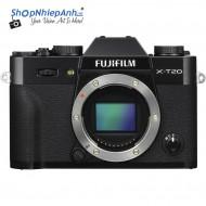 Fujifilm X-T20 Body Chính Hãng