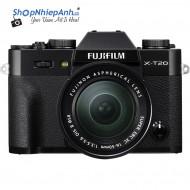 Fujifilm X-T20 + Lens 16-50mm Chính Hãng