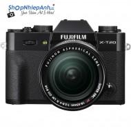 Fujifilm X-T20 + Lens 18-55mm Chính Hãng (Black)