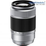 Fujifilm XC 50-230mm f/4.5-6.7 OIS Chính Hãng (Silver)