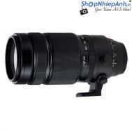 Fujifilm XF 100-400mm f/4.5-5.6 R LM OIS WR Chính Hãng
