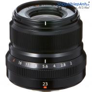 Fujifilm XF 23mm f/2 R WR Chính Hãng
