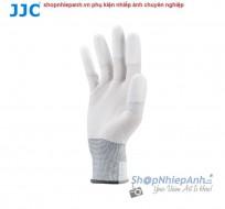 Găng tay vệ sinh máy ảnh lens chuyên dụng JJC G-01