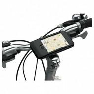 Giá đỡ điện thoại gắn xe đạp