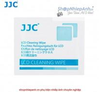 Giấy ướt lau vệ sinh máy ảnh đa năng JJC-CL W110