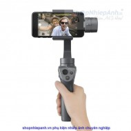 Gimbal DJI OSMO Mobile 2 for smartphone