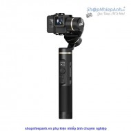 Gimbal Feiyu G6 for action camera