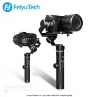Gimbal Feiyu G6 Plus all in one for camera smartphone actioncam