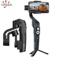 Gimbal Moza Mini-Se for smartphone