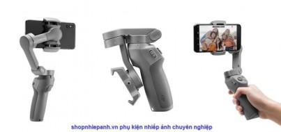 Gimbal Osmo mobile 3 COMBO version for smartphone