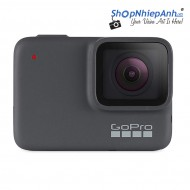 GoPro Hero 7 Sliver Chính Hãng
