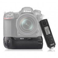 Grip Meike for Nikon D500 LCD timelapse remote