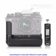 Grip Meike X-T2 PRO for fujifilm X-T2 wireless remote control