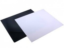 Gương phản chiếu chụp sản phẩm size 40cm (2 màu)