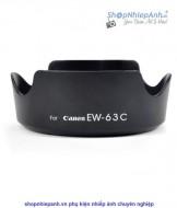 Hood canon EW-63C (18-55 STM)