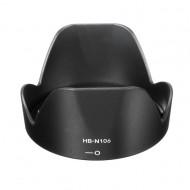 Hood HB-N106 for Nikon (AF-P 18-55, 10-100)